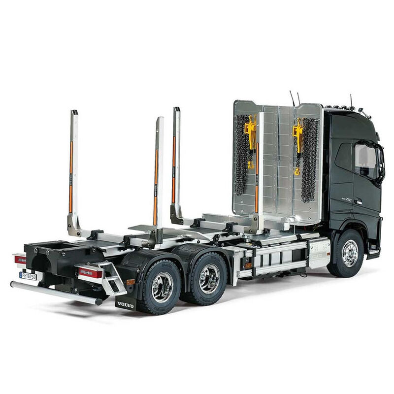 1/14 Volvo FH16 Globetrotter 750 6x4 Timber Truck
