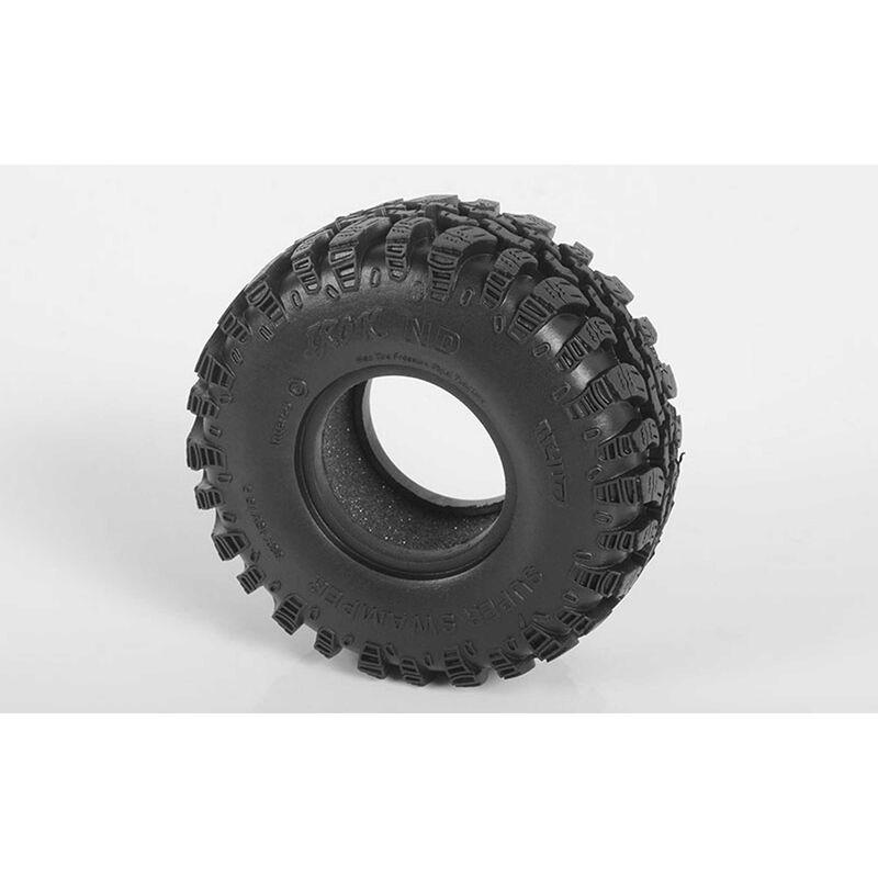 "Interco IROK ND 1.55"" Scale Tires"