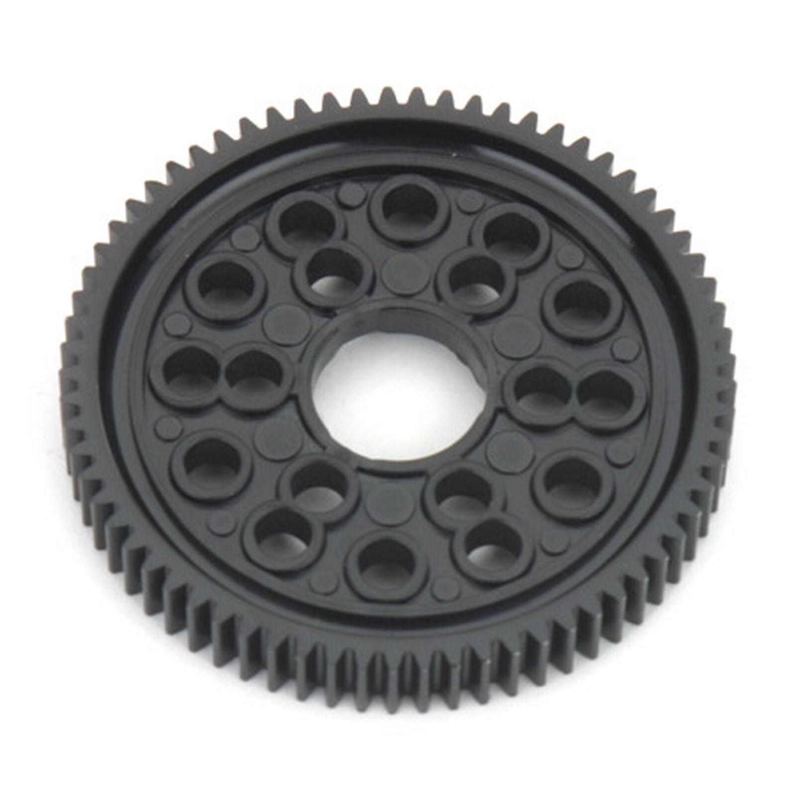 69T Spur Gear: TC3