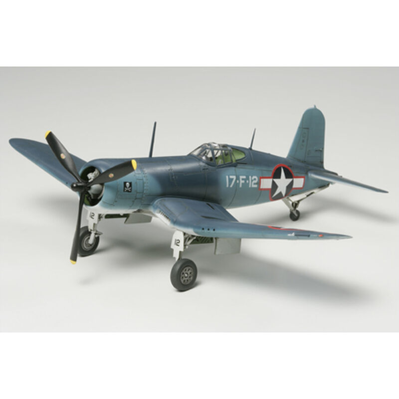 1/72 Vought F4U-1 Corsair