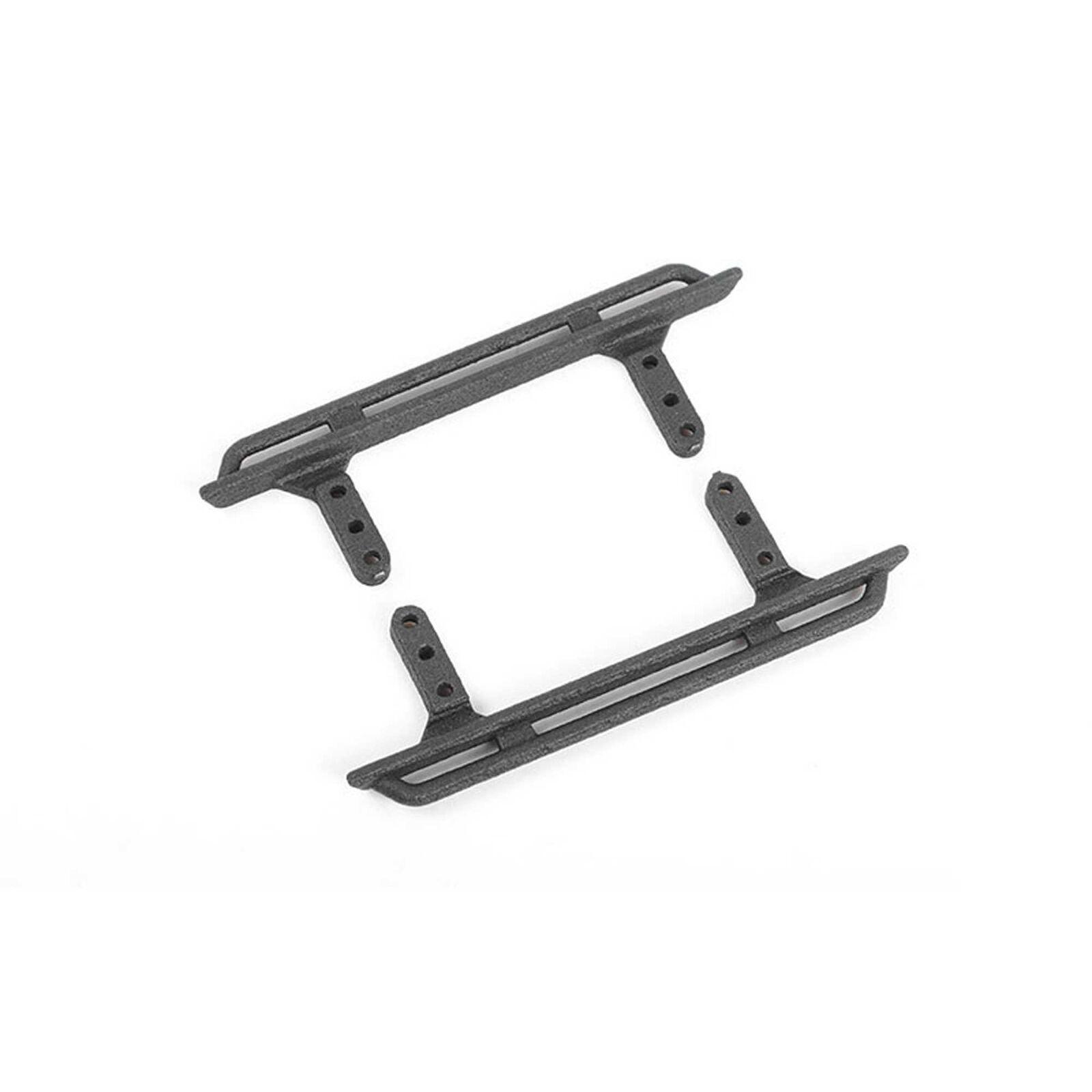Side Step Sliders-SCX24 1/24 Wrangler RTR Style B