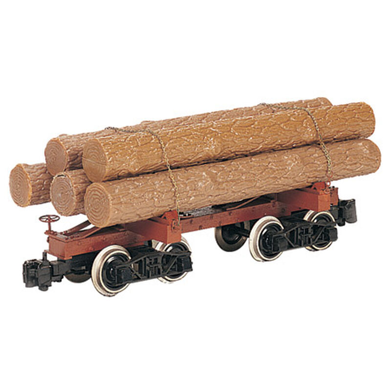 On30 Spectrum Skeleton Log Car (3)