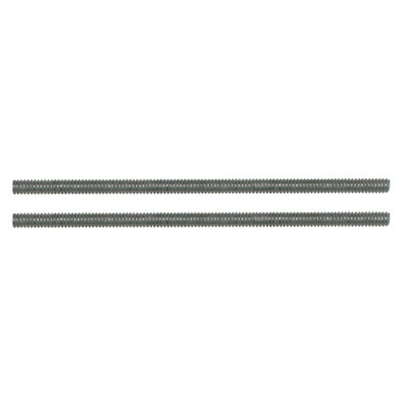 "4-40 All Threaded Rods,12""(2)"