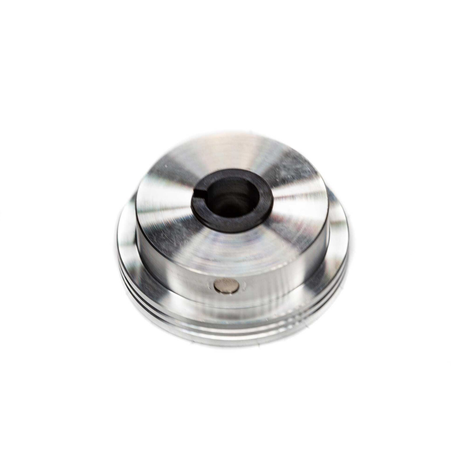 Taper Collet and Drive Flange: CC