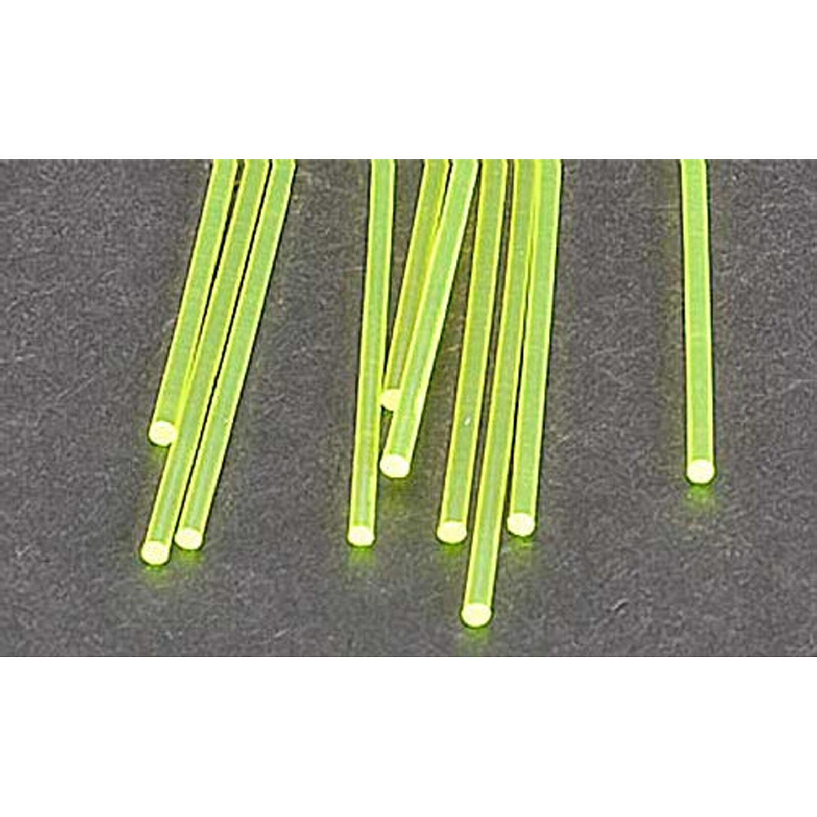 "FARG-2H Fluor Grn Rod,1/16"" (10)"