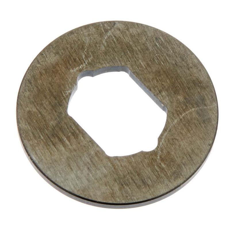B Brake Disc CNC Hardened NB NT48