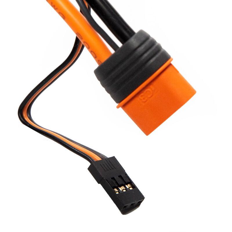 Firma 85A Brushless Smart ESC / 3300Kv Sensorless Motor Combo