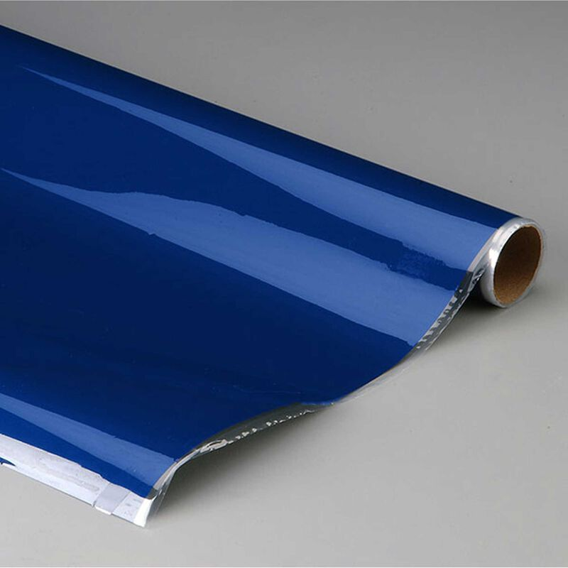 MonoKote Sapphire Blue 6'
