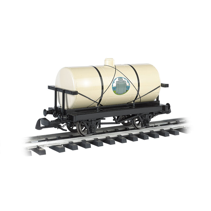 G Cream Tanker