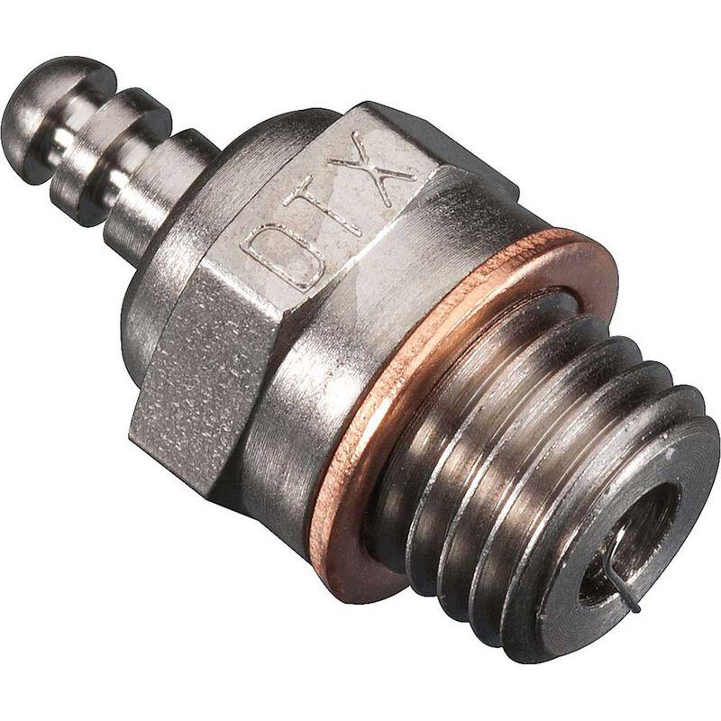 Silver Sport Glow Plug