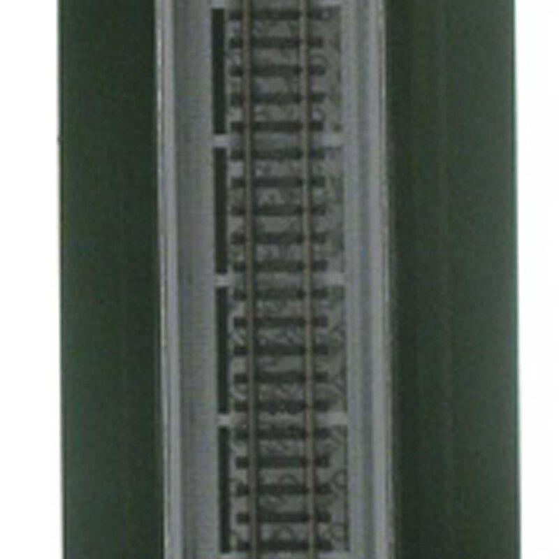 "N 186mm 7-5/16"" Plate Girder Bridge, Silver"