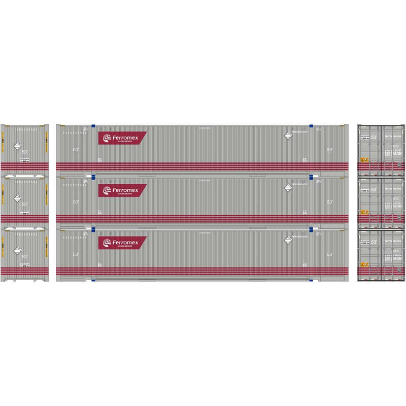 HO RTR 53' Jindo Container Ferromex (3)
