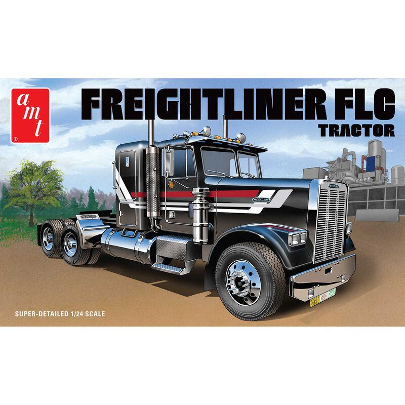 1/24 Freightliner FLC Semi Tractor