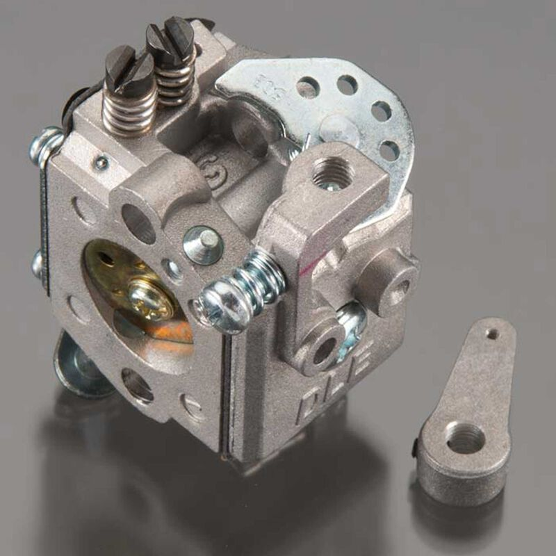 Carburetor Complete: DLE-60