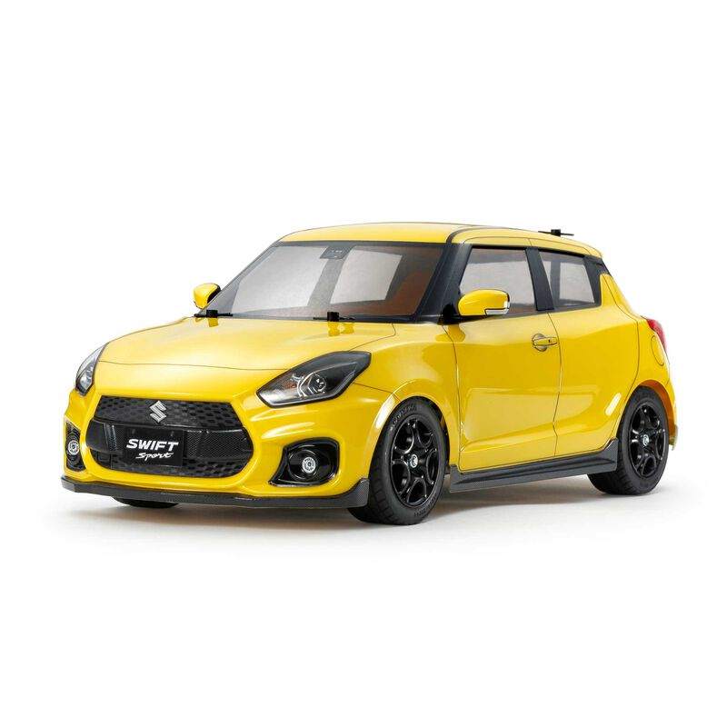1/10 Suzuki Swift Sport 2WD M-05 Kit