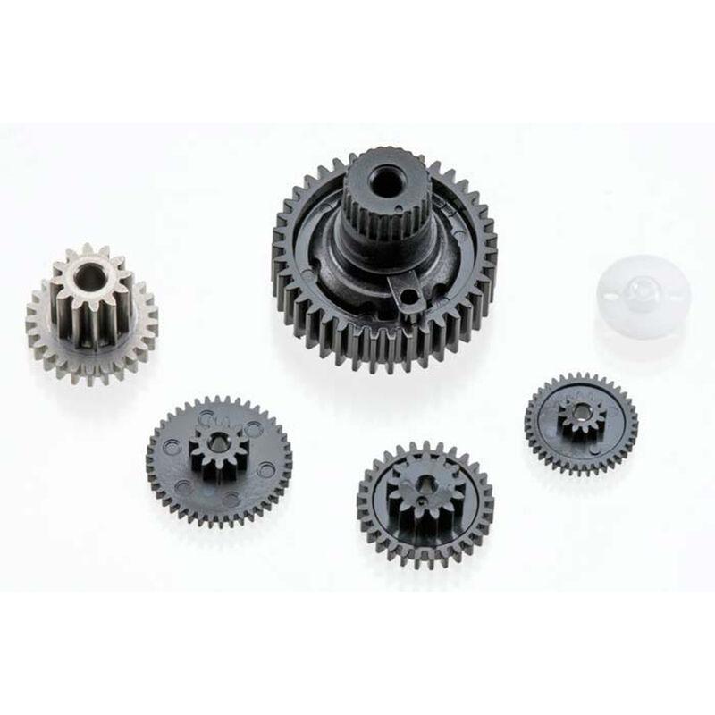 Servo Gear Set BLS154