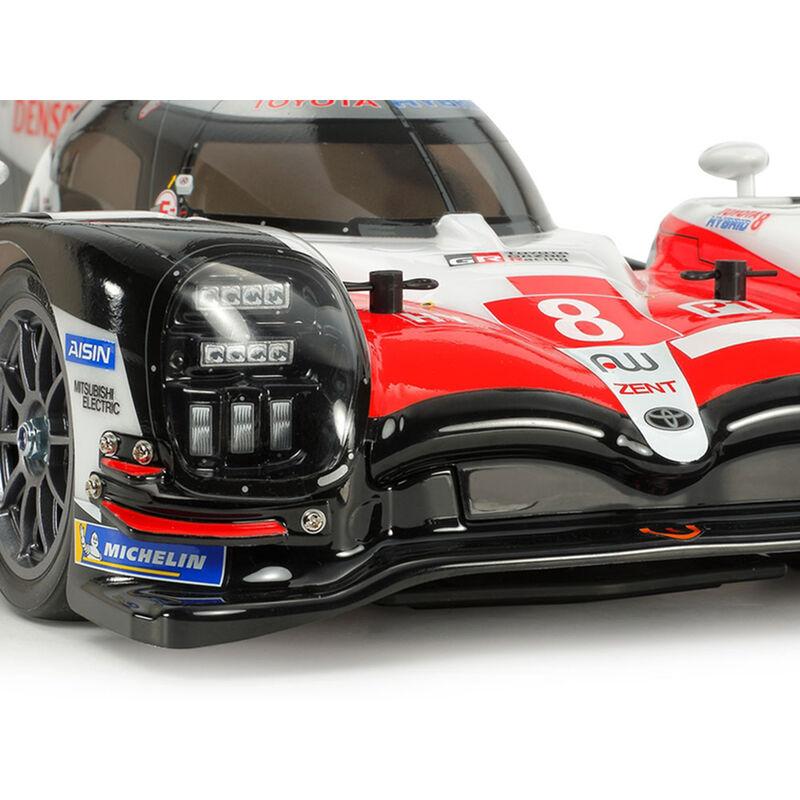 1/10 Toyota Gazoo Racing TS050 2WD F103GT Kit