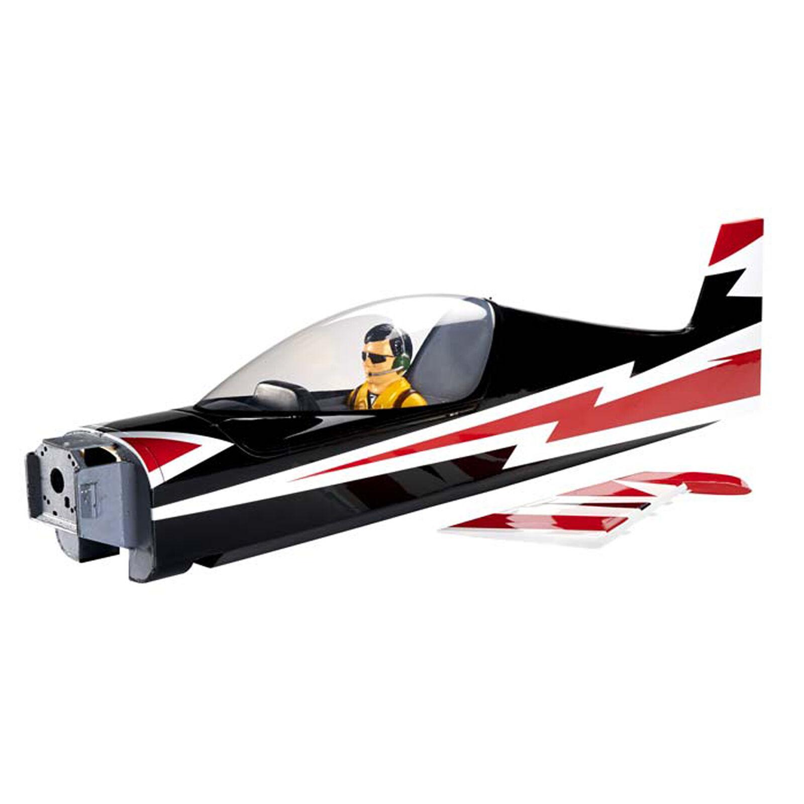 Fuselage Sbach 342 1.20 ARF