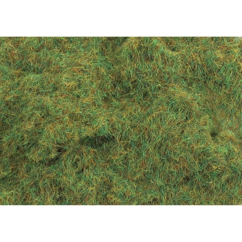 """4mm 3 16"""" Static Grass Summer 100g 3.5oz"""