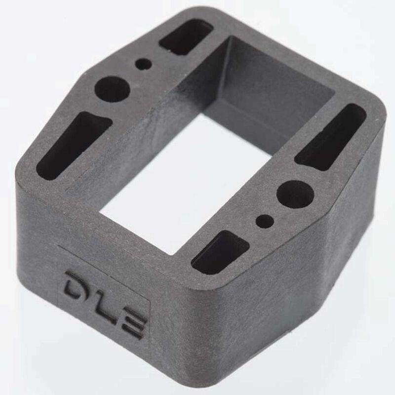 Carburetor Heat Block: DLE-85