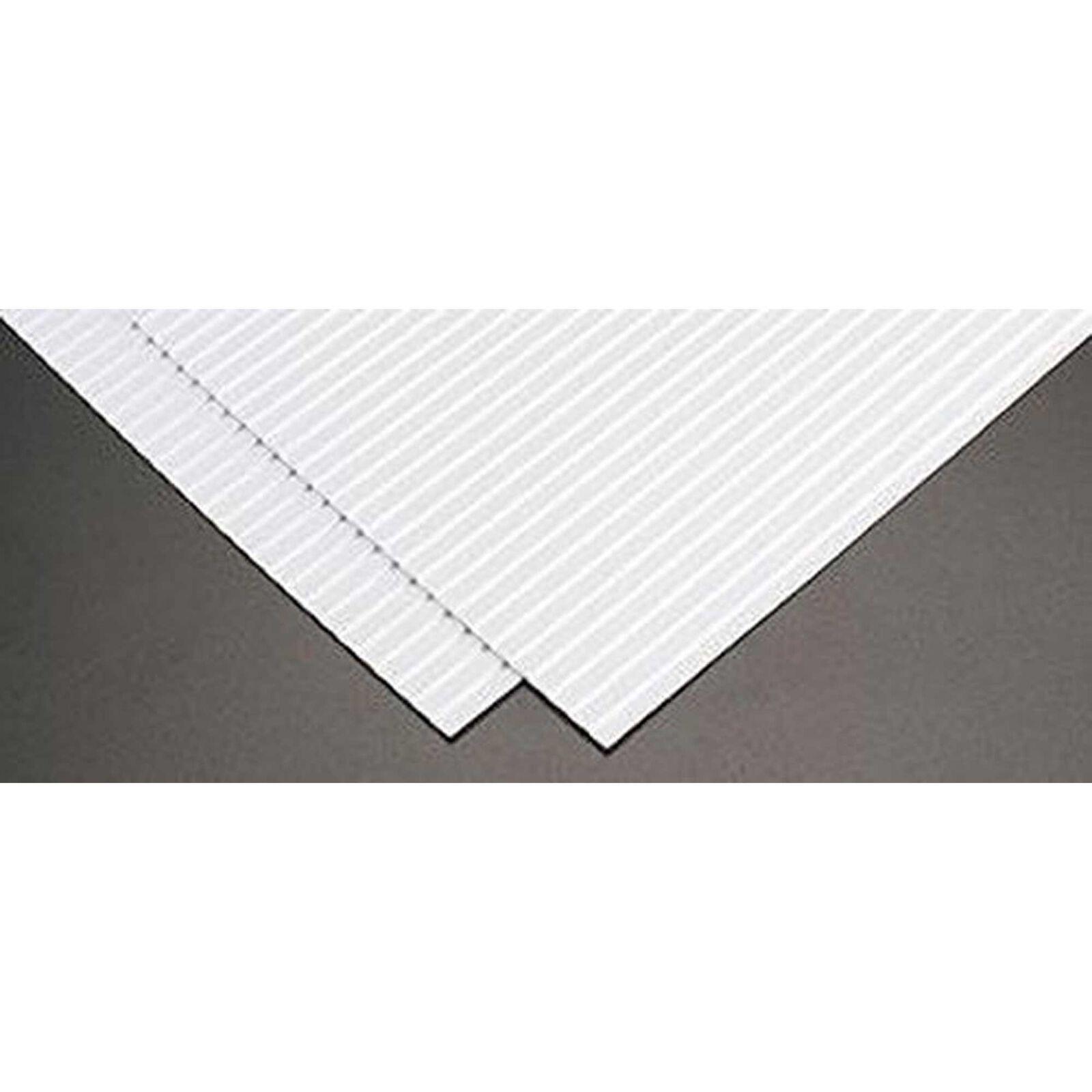 PS-27 Corrugated Siding Sheet 1/16(2)