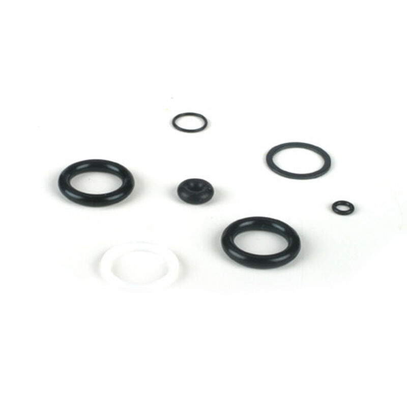 Carburetor Gasket Set: II,JJ