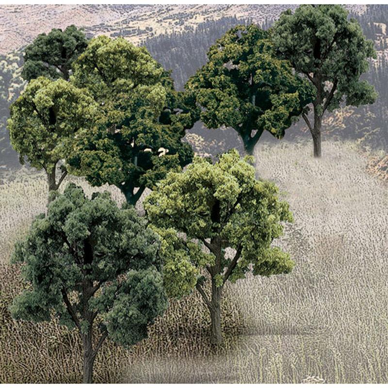 "Value Trees, Green Mix 3-5"" (14)"