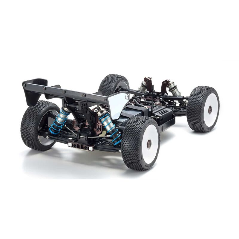 1/8 Inferno MP9e Evo. 4WD Electric Buggy Kit