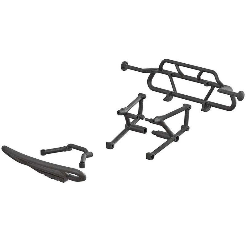 SC Bumper Set: 4x4 Senton Mega