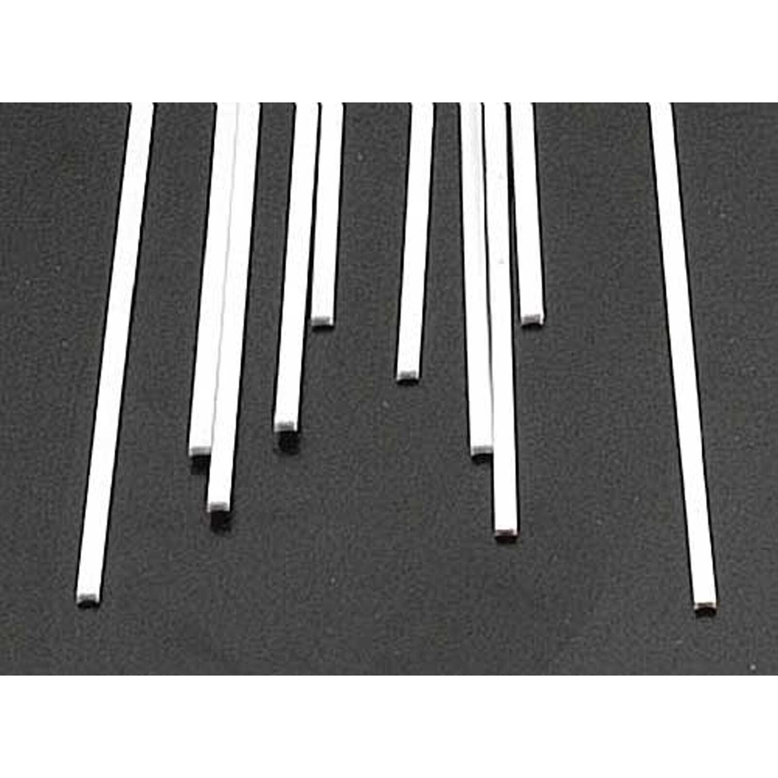 MS-406 Rect Strip,.040x.060 (10)