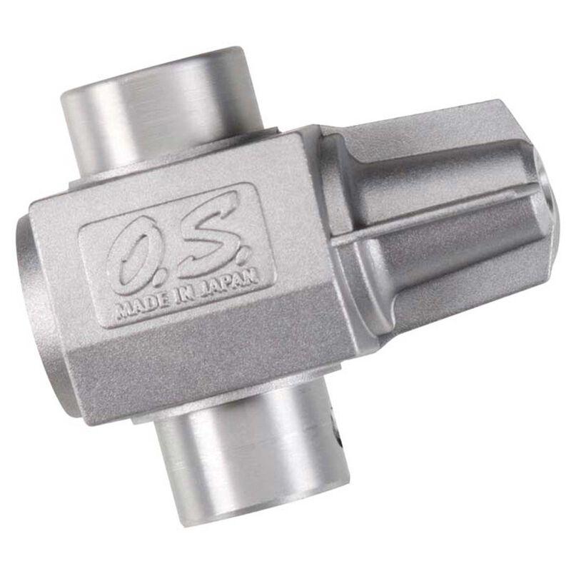 Carburetor Body: 75AX