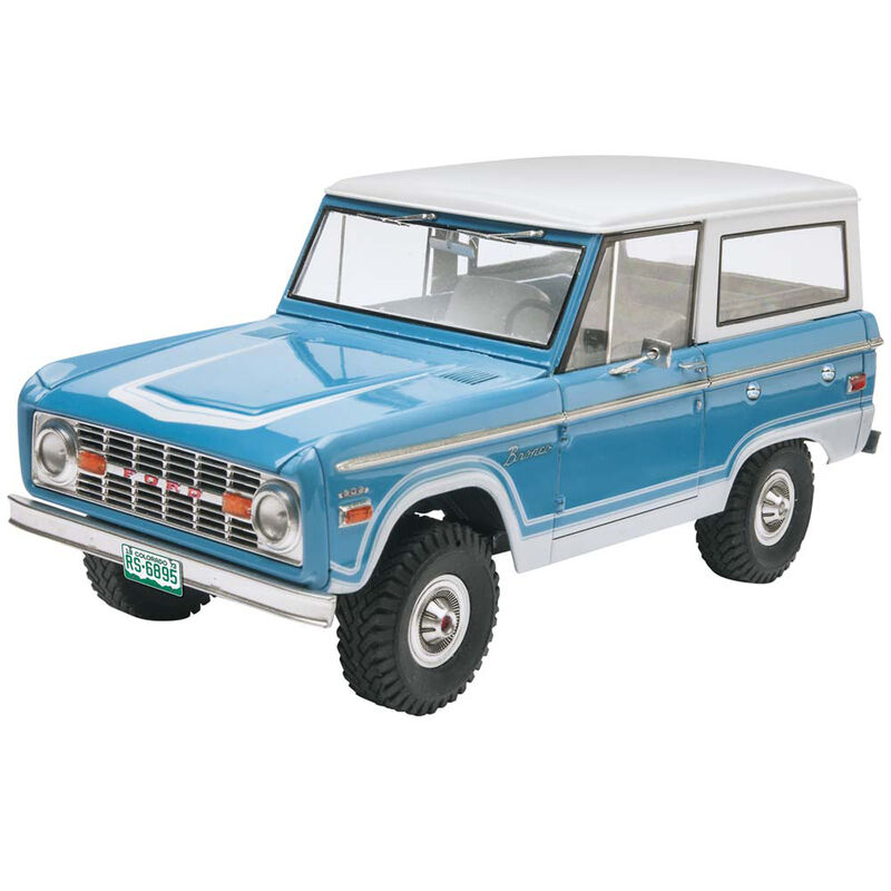 1 25 Ford Bronco