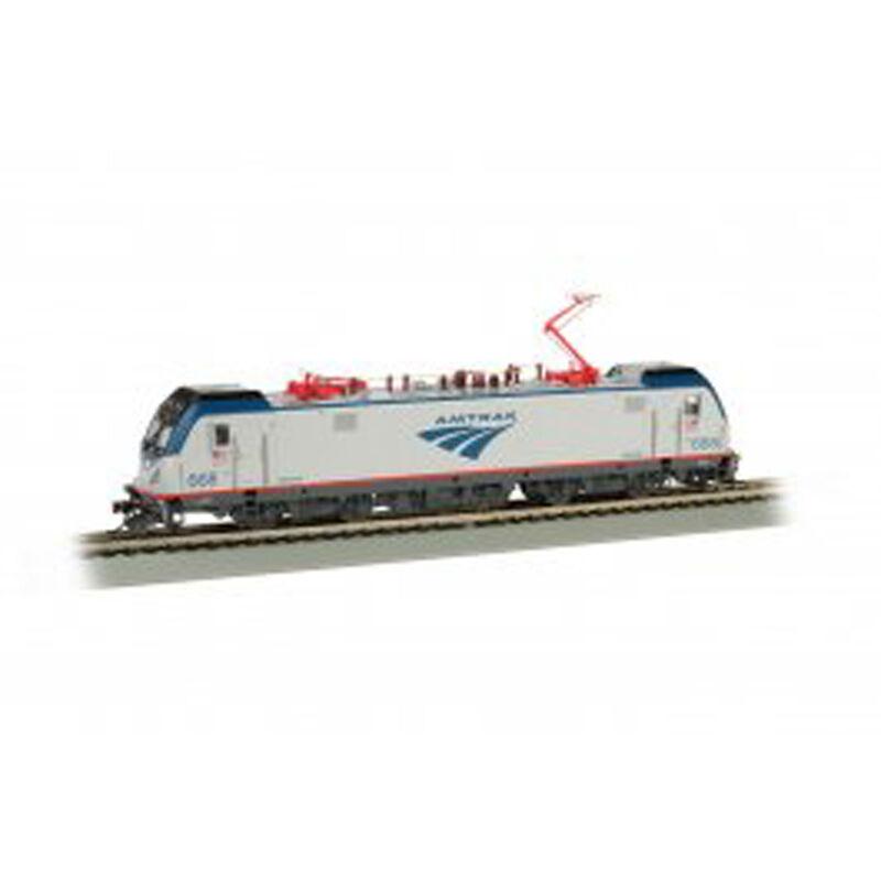 HO ACS-64 with Sound Value Amtrak #668