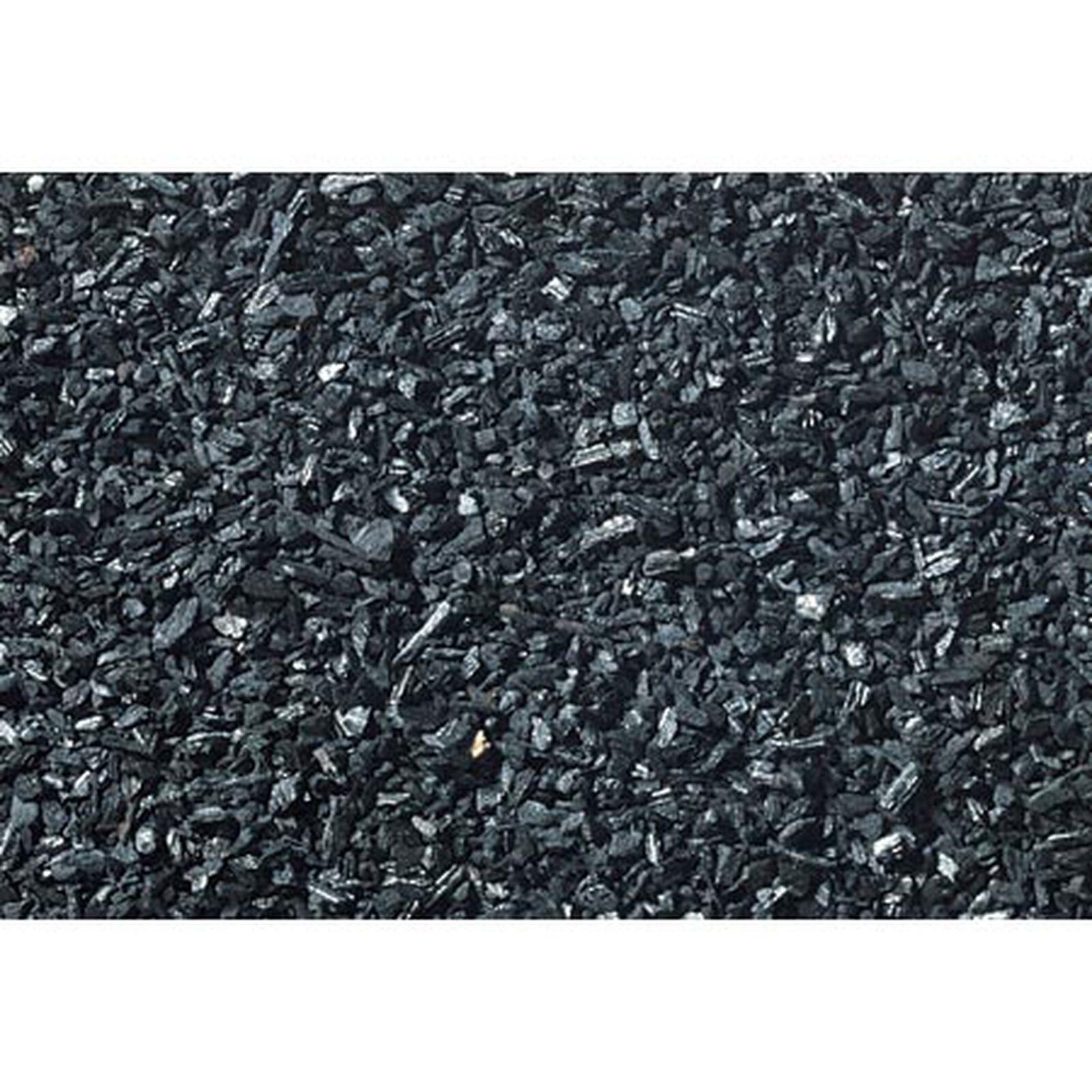 Mine Run Coal, 9 cu. in.