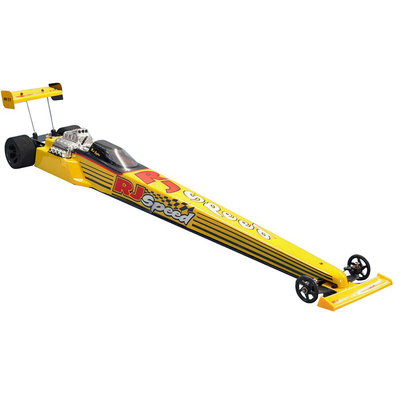 """1/10 Electric Top Fuel T/F 2WD Dragster Kit, 30"""""""