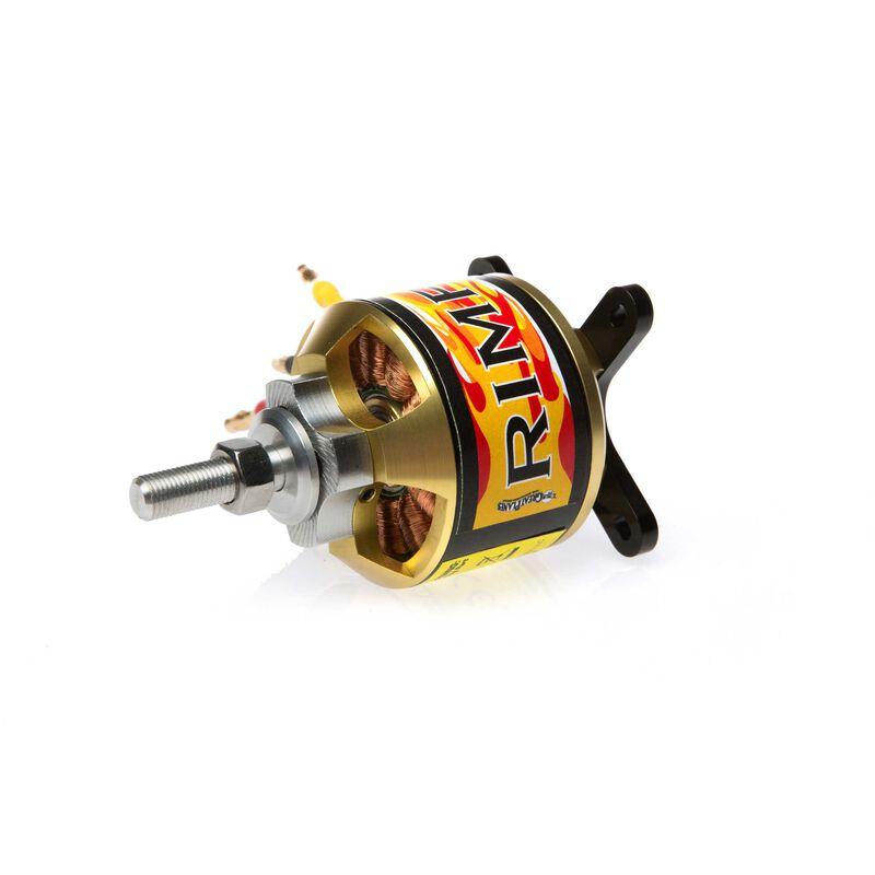 Rimfire 1.70 63-62-200 Outrunner Brushless Motor