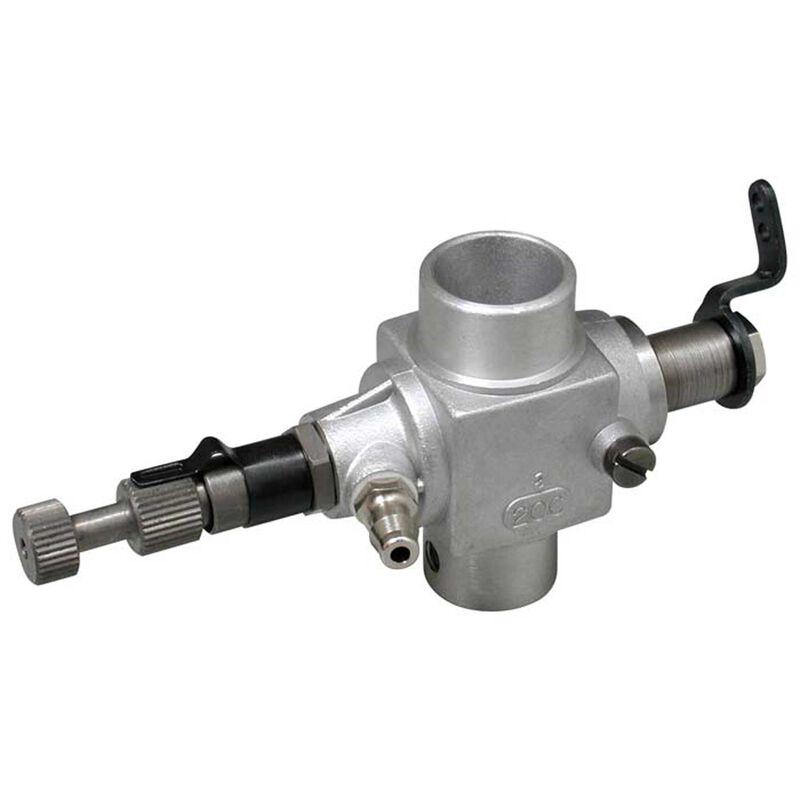 Carburetor #20C: 32SX-H HX