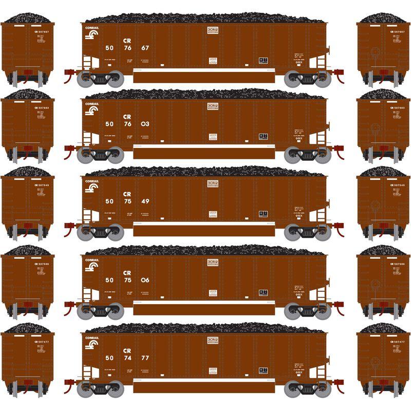 N Bethgon Coalporter w Load CR #1 (5)