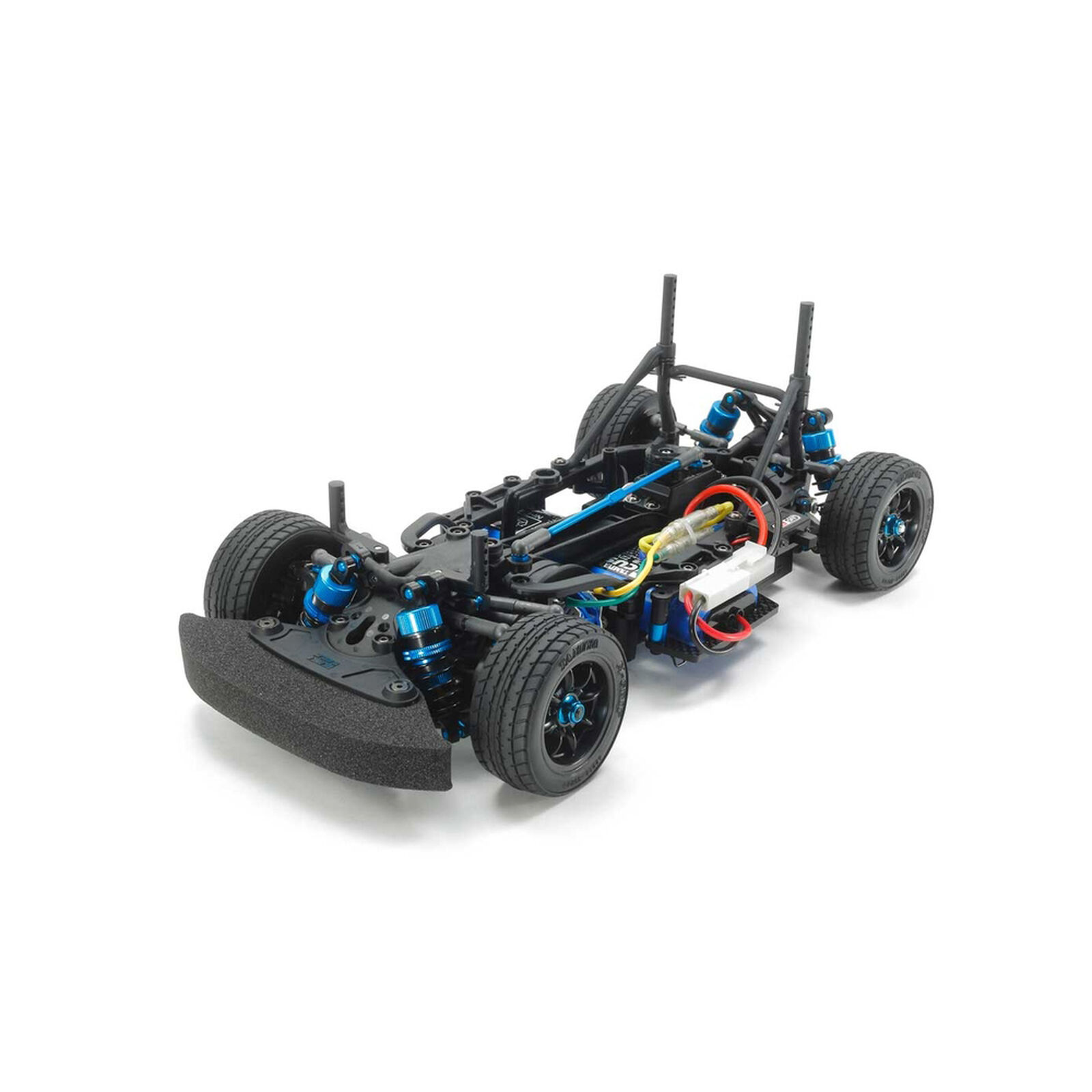 1/10 M-07R 2WD Chassis Kit Limited Edition