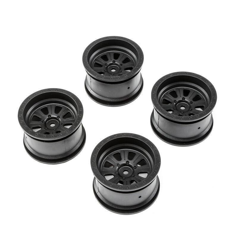 """Wheels 2.2"""" (4) Rock Rey"""