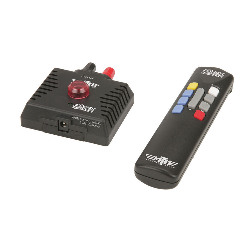 DCS Remote Commander Set