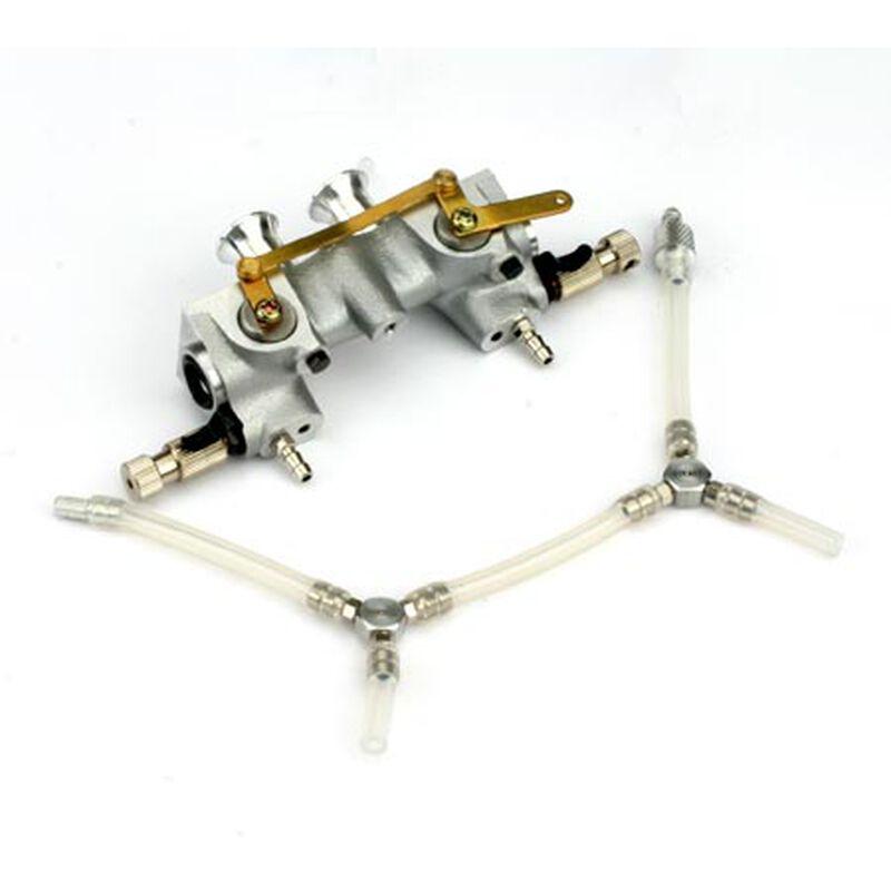 Carburetor:DD