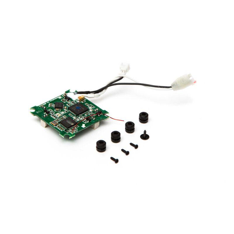 Main Control Board: Inductrix FPV