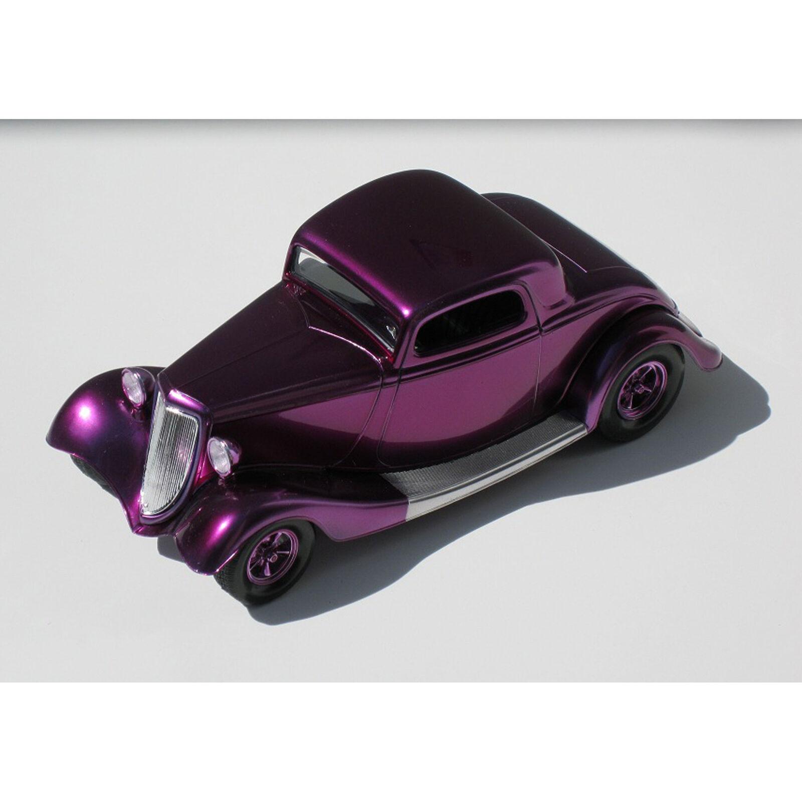 Candy Violet Enamel, 1oz
