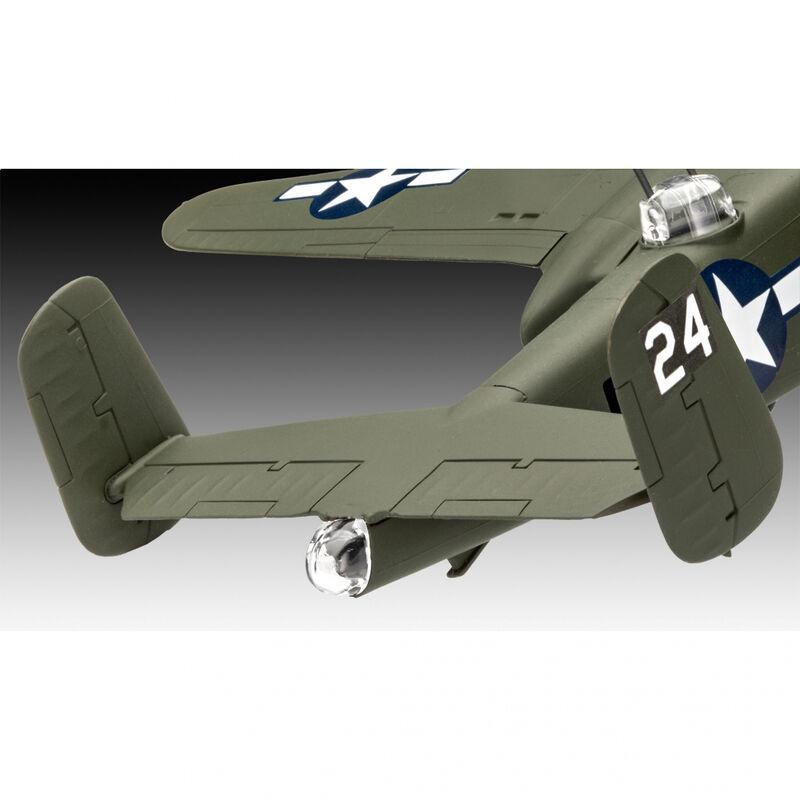 1/72 B-25 Mitchell