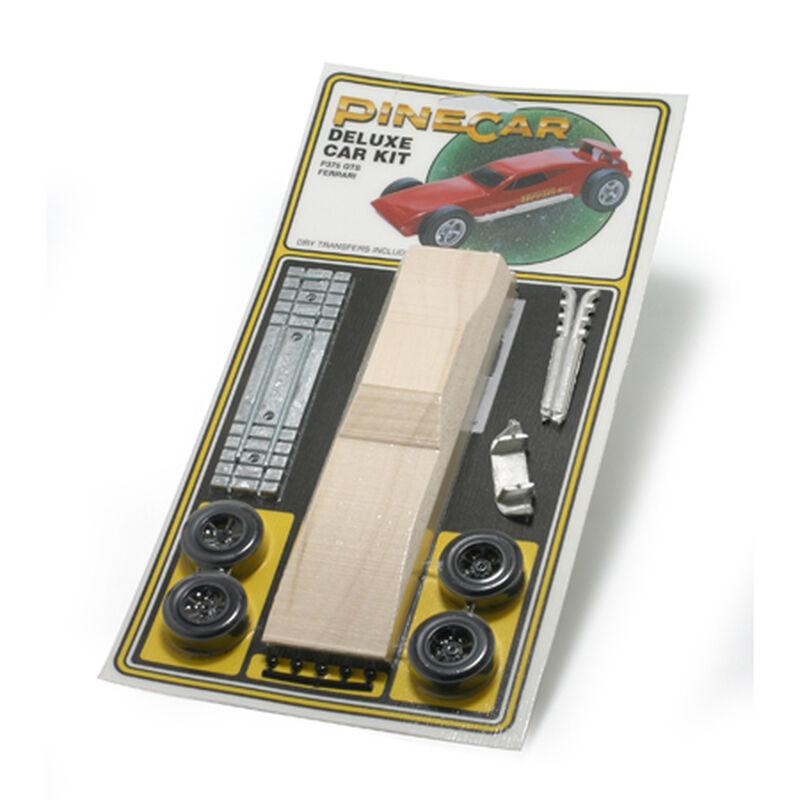 Deluxe Car Kit, GTS Ferrari