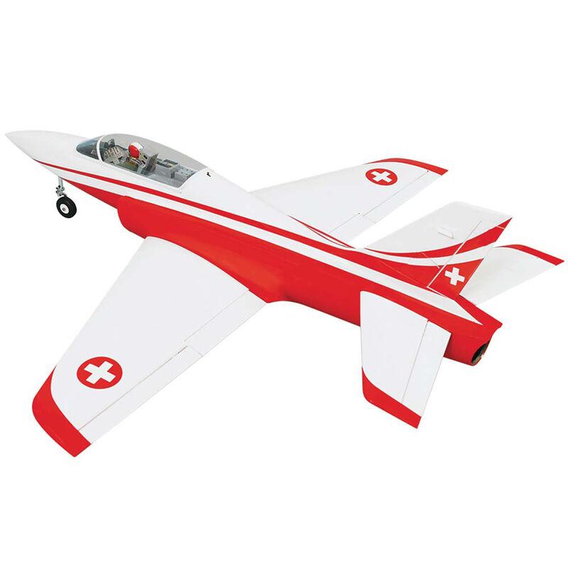 "1/7 Preceptor 3D EDF ARF Jet 55.1"""