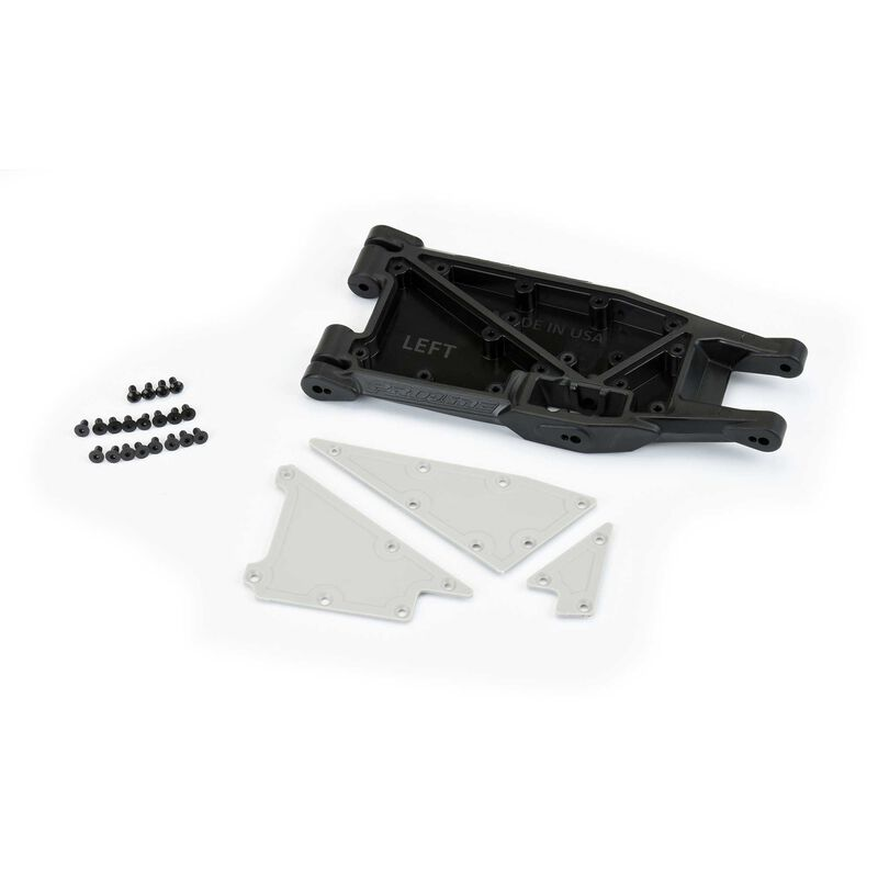 PRO-Arms Replacement Lower Left Arm (1): X-MAXX