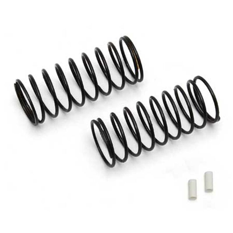 Factory Team 12mm Front Springs White 3.30 lb