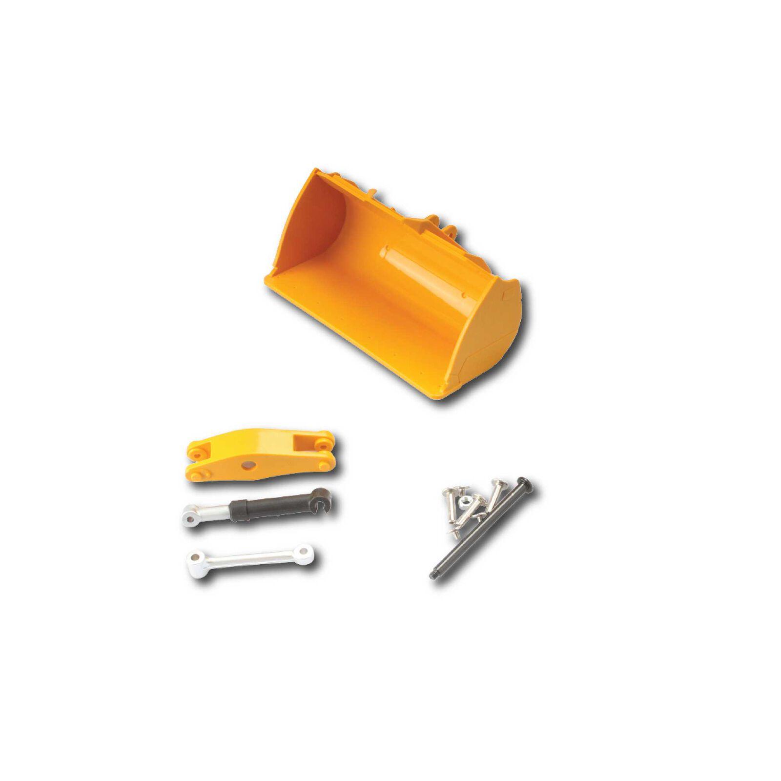 Front Blade Replacement Kit: Caterpillar 950M Wheel Loader